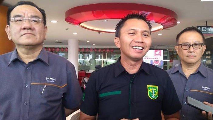 Presiden Persebaya Surabaya Azrul Ananda Ungkap Kunci Liga Profesional Bisa Sehat Jangka Panjang