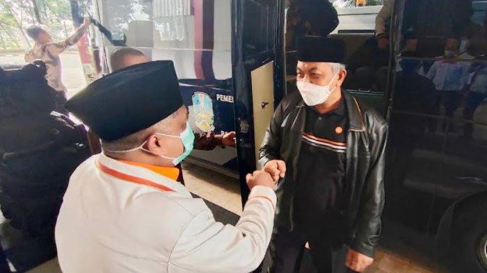 Presiden PKS Ahmad Syaikhu Puji Penanganan Covid-19 Jatim, Pesankan Pengurus DPW Tetap Peran Aktif