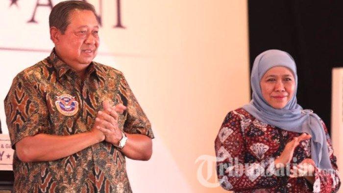 Sambil Menangis! Susilo Bambang Yudhoyono Ungkap Alasan Bangun Museum dan Galeri SBY-Ani di Pacitan
