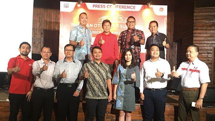 Pameran Otomotif Surabaya 2017 Akan Hadirkan Line Up Mobil-mobil Terbaru! Catat Tanggalnya!