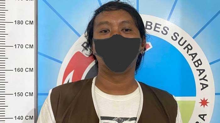 Jadi Pengedar Sabu, Pria di Surabaya Diringkus Polisi Saat Pakai Narkoba di Hotel