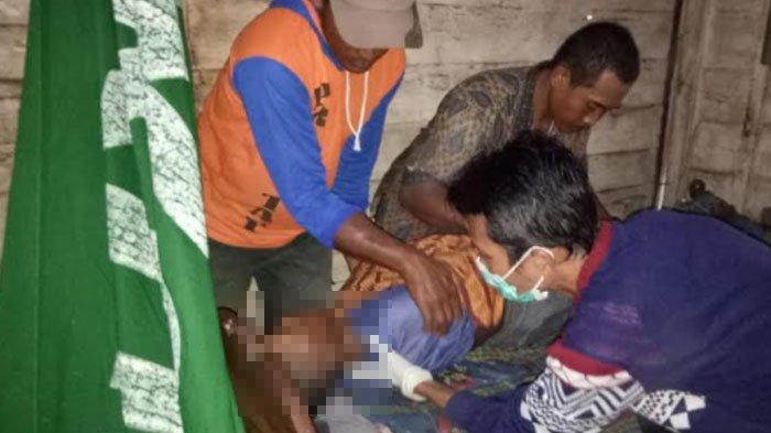 Sempat Meminta Maaf ke Perangkat Desa, Pria di Tuban Ditemukan Tewas Gantung Diri di Dapur Rumah