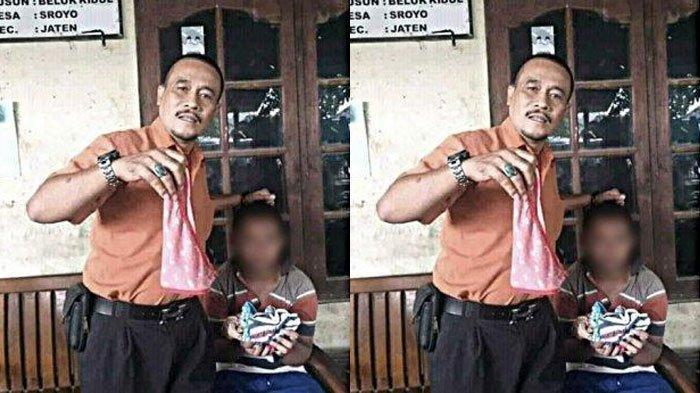 Bocah Diduga Maling Celana Dalam Dibully Warga, Videonya Viral, Pelaku Pernah Mencuri di Sekolah