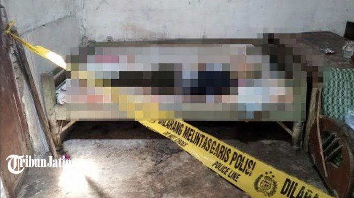 Kematian Mendadak Pria Nganjuk di Ngasem Kediri Bikin Geger Warga, Polisi: Tidak Ada Tanda Kekerasan