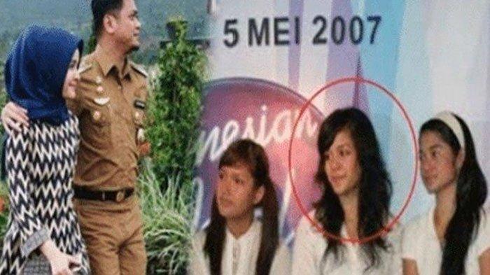 Gagal Jadi Juara Indonesian Idol, Wanita Mantan Pesertanya Ini Nasibnya Berubah saat Dinikahi Bupati