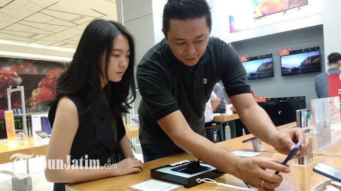 4 Xiaomi Redmi Seri 8Resmi Beredar di Surabaya, Berikut Spesifikasi Lengkap dan Harga Jualnya, Cek!