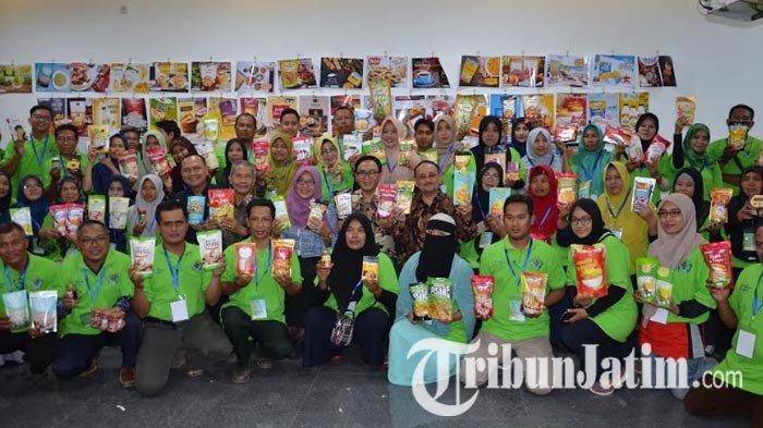 Pemkab se Kabupaten Madura Jalin Kerja Sama BPWS, Siapkan Produk IKM Madura untuk Pasar Ekspor