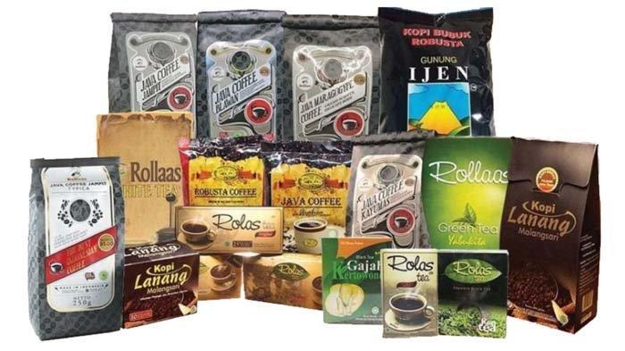 PTPN XII Perkuat Penjualan Ritel Produk Hilir, Dukung Brand Holding Nusakita