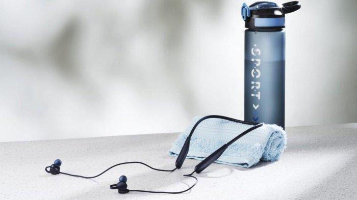 Optimalkan Gaya Hidup Konsumen Lebih Maksimal, Vivo Hadirkan Wireless Sport Lite