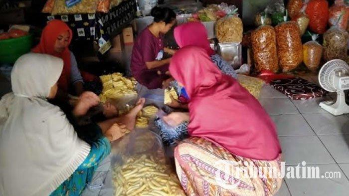 Cerita UMKM di Lamongan Keluar dari Dampak Covid-19, Manfaatkan Ramadhan, Fokus Produk Baru