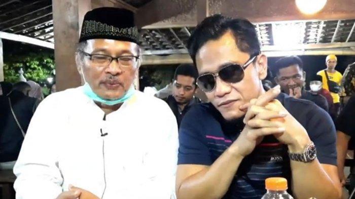 Bongkar Tip Dakwah Gus Miftah Bersama Rektor UIN Malang: Pemilihan Diksi dan Gabung 2 Value