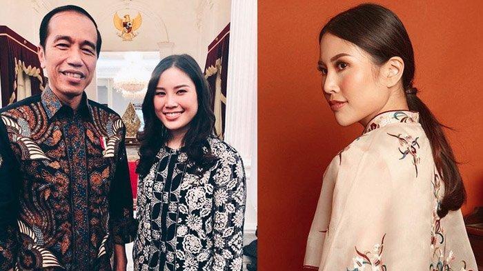 Profil 12 Calon Wakil Menteri yang Dipanggil ke Istana, Angela Tanoesoedibjo Perempuan Satu-Satunya