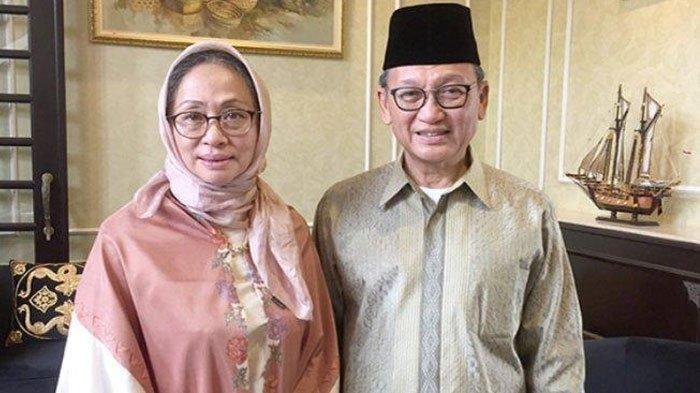 Profil-Biodata Arifin Tasrif, Duta Besar untuk Jepang yang Jadi Menteri ESDM Gantikan Ignasius Jonan