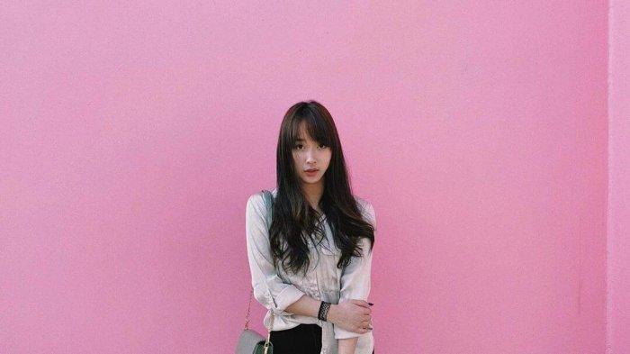 Profil-Biodata Dita 'Secret Number', Gadis asal Yogyakarta yang Debut Jadi Anggota Girlband K-Pop