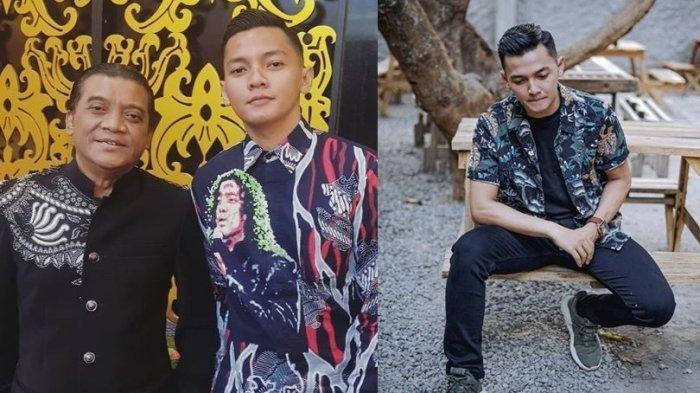 Profil-Biodata Dory Harsa, Penabuh Kendang Didi Kempot, Dikabarkan Hengkang dari Band Jare Lawi
