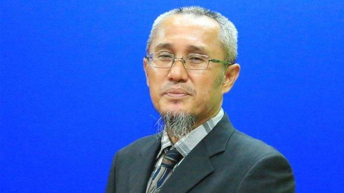 Profil-Biodata Jaswar Koto Saksi Ahli 02 dalam Sidang Sengketa Pilpres 2019 MK, Presiden ISOMAse