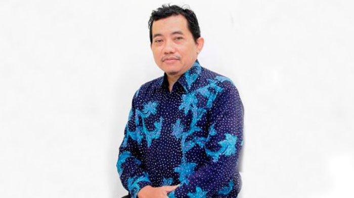 Profil-Biodata Soegianto Soelistiono Saksi Ahli 02 dalam Sidang MK, Bukan Ahli IT Unair Surabaya