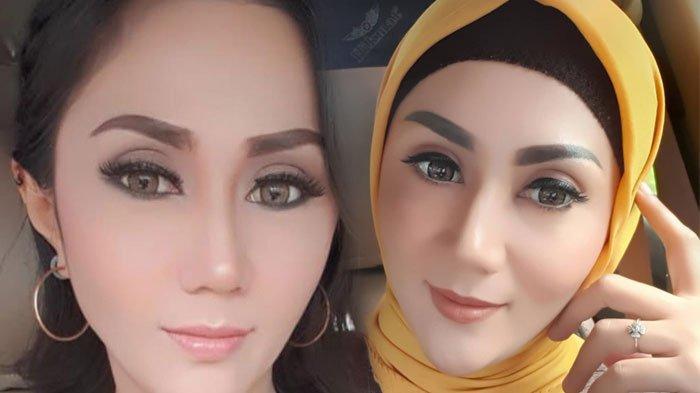 TERPOPULER: Kontroversi Aida Saskia Live Bunuh Diri di Instagram hingga 'Kasus Ikan Asin' Rey Utami