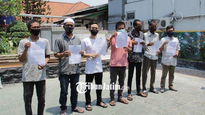 Overkapsitas Mencapai 300%, Sebanyak 367 Warga Binaan Rutan Surabaya Asimilasi di Rumah
