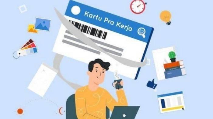 Info Jadwal Kartu Prakerja Gelombang 12, Cek Syarat Pendaftaran, Login ke Laman www.prakerja.go.id
