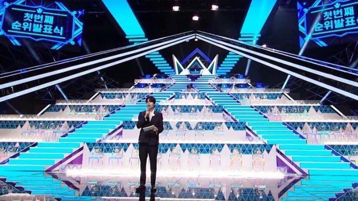 Lolos Eliminasi Pertama 'Produce X 101', Inilah 60 Kontestan yang Tersisa, Idolamu Termasuk?