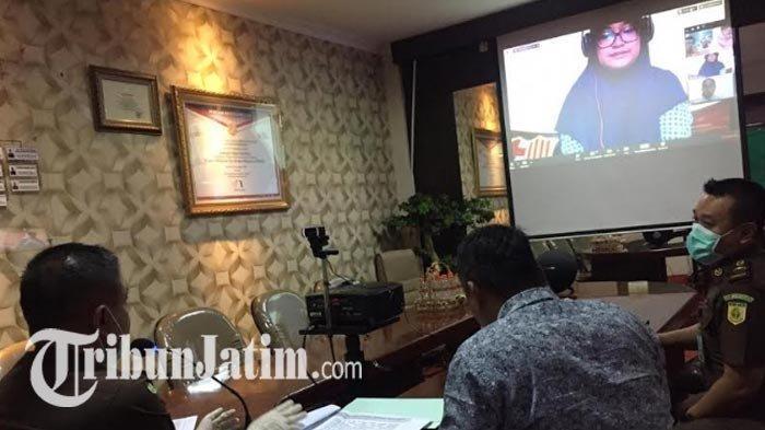 Jaksa Masuk Sekolah Edukasi Siswa Surabaya Soal Bahaya Radikalisme hingga Pencegahan Covid-19
