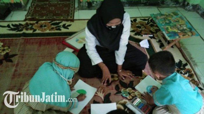 Guru SD di Lumajang Diduga Terpapar Covid-19, Alami Gejala Meriang: Hasil Rapid Test Non Reaktif