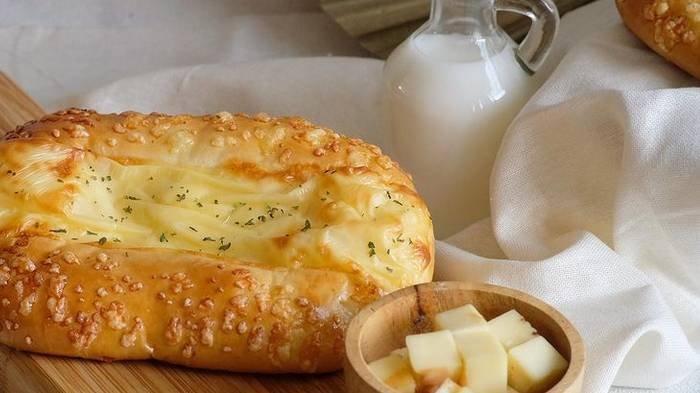 Promo BreadTalk untuk Cheese Lovers, Berlaku 3-7 Mei 2021, Ada Aneka Roti Keju Mulai dari Rp 9 Ribu