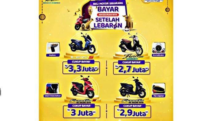 Yamaha Jatim Tebar Promo Khusus Ramadhan, Beli Motor Sekarang, Angsuran Bisa Dibayar Setelah Lebaran