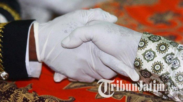 Calon Pengantin di Sampang Harus Bersabar, Pelaksanaan Pernikahan Ditiadakan Selama PPKM Darurat