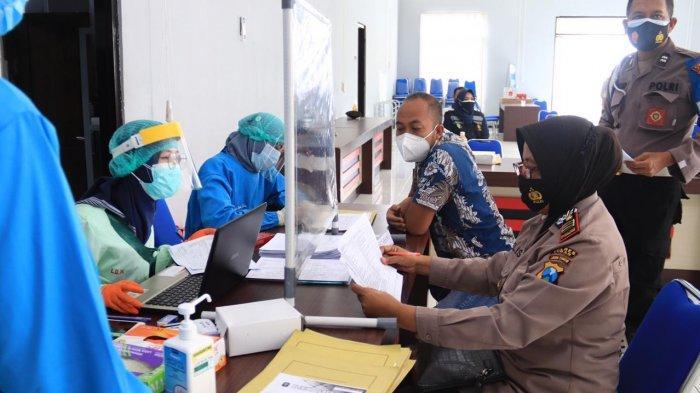 Bantu Penanganan Pandemi Covid-19, PKS Jatim Gelar Skrining Donor Plasma Konvalesen