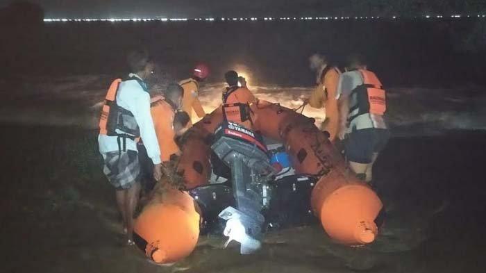 Genap Sepekan, Nelayan yang Hilang Tenggelam di Perairan Trenggalek Akhirnya Ditemukan