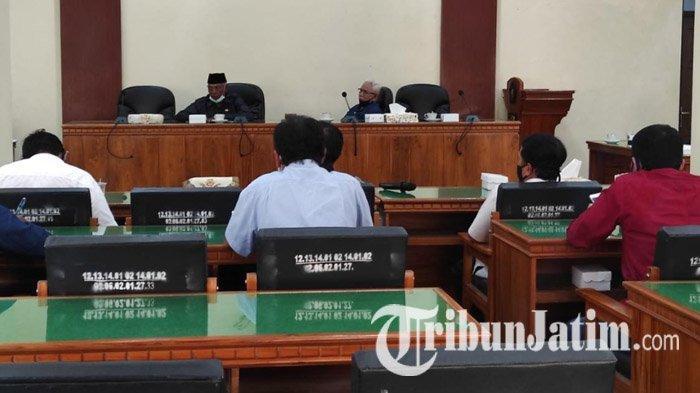 43 Warga Terdampak Pembangunan Bendungan Bagong Gugat Ke Pengadilan Negeri Trenggalek