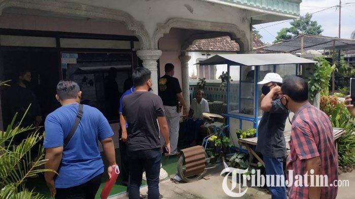 Dinas P2KBP3A Kabupaten Kediri BerikanPendampingan Trauma Psikologis Anak  Korban Pencabulan
