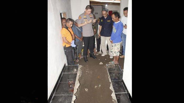 FAKTA BARU Jasad Pria Jember Dicor di Bawah Musala, 2 Motif Ini Jadi Petunjuk Polisi Kuak Pembunuh