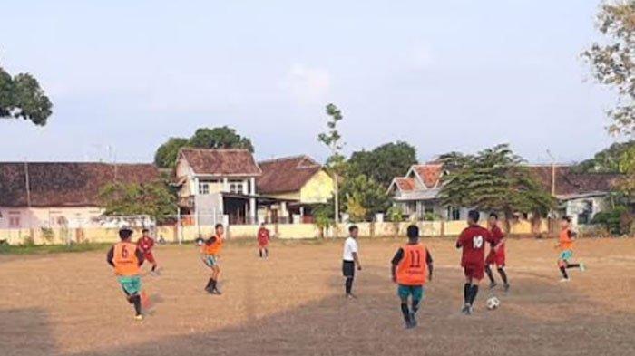 Tatap Liga 3, Persikapro Probolinggo Gelar Seleksi Pemain, Puluhan Talenta Muda Terus Dipantau
