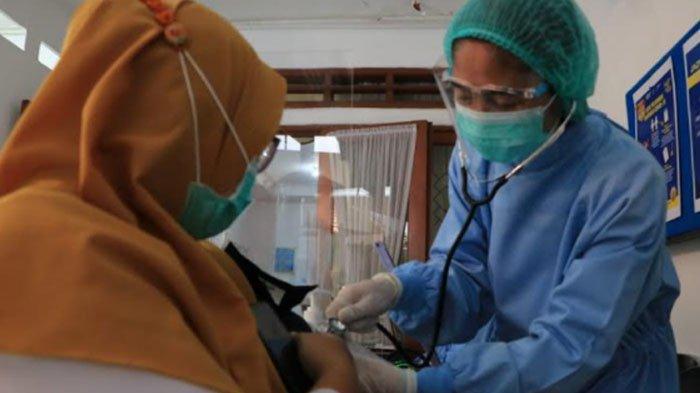 10 Tahun Lagi Pandemi Covid-19 Indonesia Diprediksi Berakhir, Kemenkes Percepat Vaksin: 12 Bulan