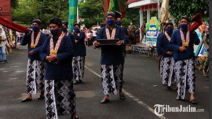 Perayaan HUT Trenggalek ke-872 Digelar Secara Sederhana, Dorong Semangat Gotong Royong dan Berbagi