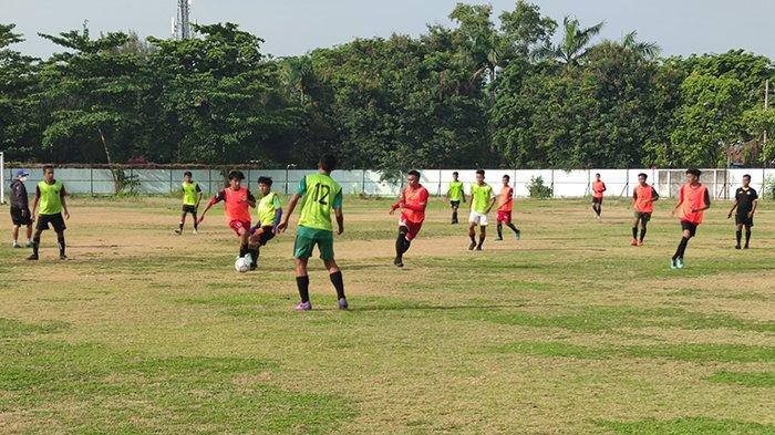 Masuk Grup N Liga 3 Jatim 2021, Persikapro Targetkan Lolos Babak Berikutnya, Waspadai Persewangi