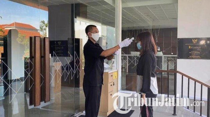 Kampi Hotel Kembali Layani Tamu, Protokol Kesehatan Diperketat, Sarapan Pagi Disediakan 'Door Knob'