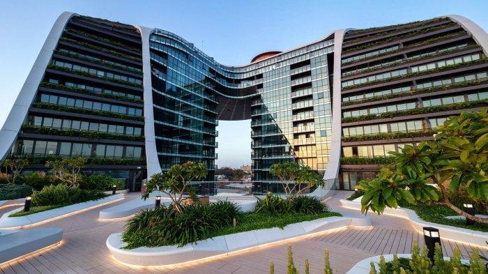 Crown Group Sabet Penghargaan HIA-CSR Australian Housing Awards – Best Australian Apartment Complex
