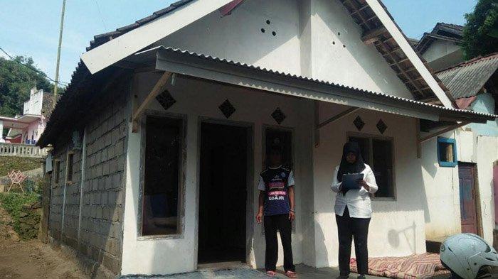 Pemkab Pasuruan Dapat Dukungan Bantuan dari Pemerintah Pusat, Perbaiki 145 Rumah Tak Layak Huni