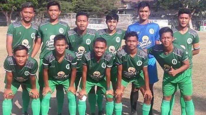 Kabar Liga 3 - Pertahankan Ahmad Rosyidin Sebagai Pelatih, PS Kopa Segera Gelar Seleksi Pemain