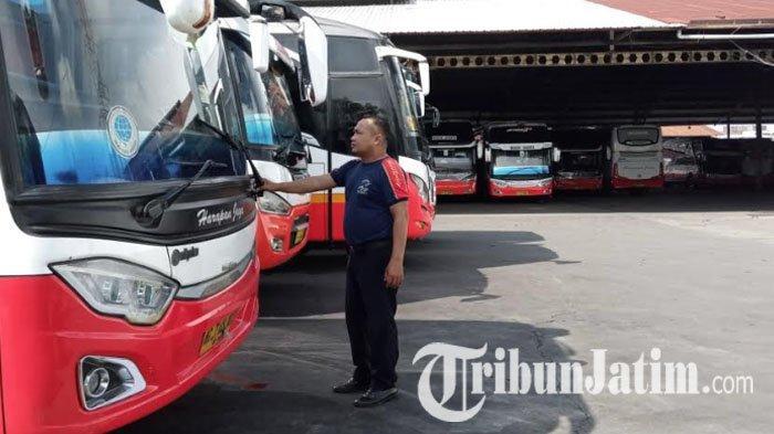 Bisnis Transportasi Terdampak Larangan Mudik, Wakil Bupati Malang: Negara Harus Hadir di Sini