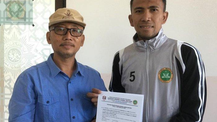 Deal, PSHW Sudah Ikat 20 Pemain Tatap Liga 2 2021, 14 di Antaranya Merupakan Wajah Lama