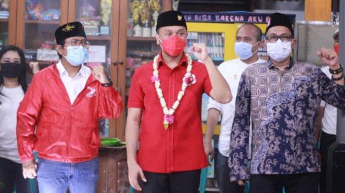 PSI Jawa Timur Kawal Program Vaksinasi Covid-19, Ingatkan 'Protokol Kesehatan Harus Terus Jalan'