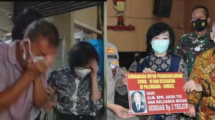 Kejiwaan Anak Akidi Tio Disorot Imbas Tekanan Donasi Rp2 T, Psikolog Curigai Heriyanti: Permasalahan