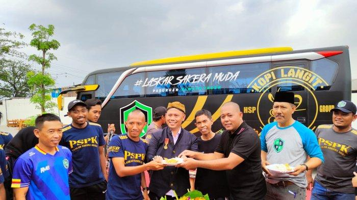 Rekrut Siswanto, PSPK Pasuruan Raya Siap Beri Kejutan di Liga 3 2021