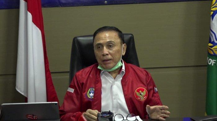 Liga Indonesia Dimulai Oktober, Soal Format Kompetisi dan Regulasi, Begini Jawaban PSSI
