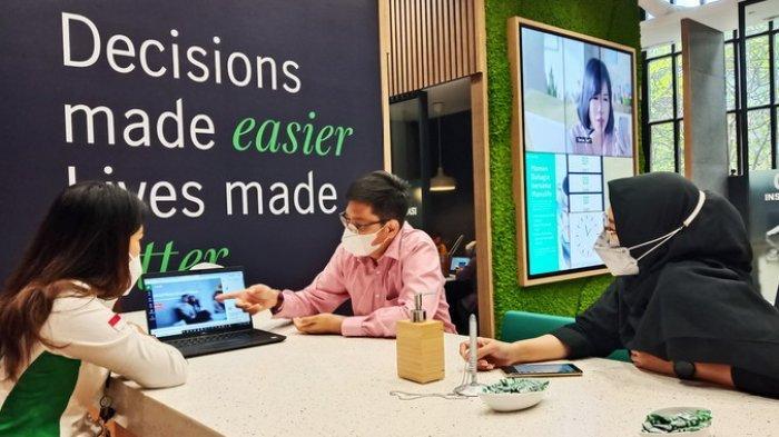 Kebutuhan Produk Terbaik Buat Konsumen Menjadi Prioritas Utama Manulife Indonesia